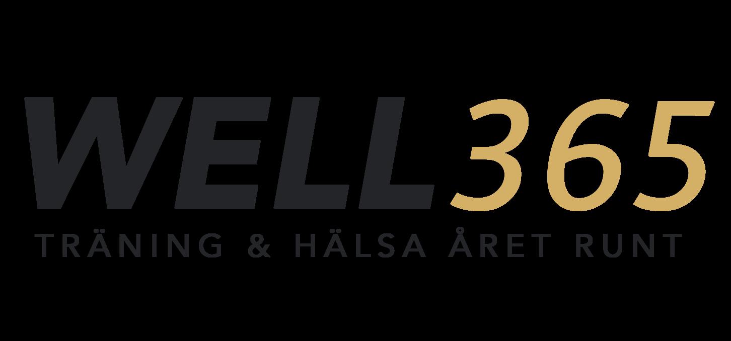 Well365.se – Träning och Hälsa